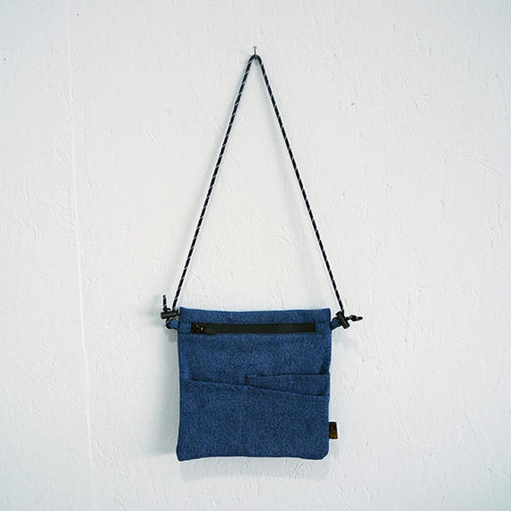 USEFUL DENIM SACOCHE