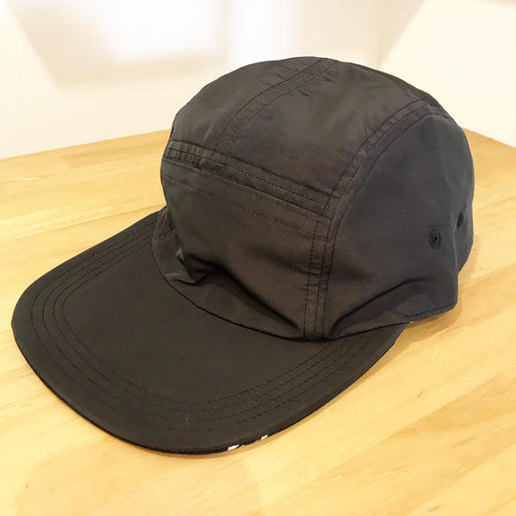 WATERPROOF JET CAP REVERSIBLE  BLACK