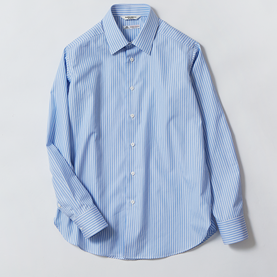 catchball&sons    THOMAS MASON shirt  /stripe