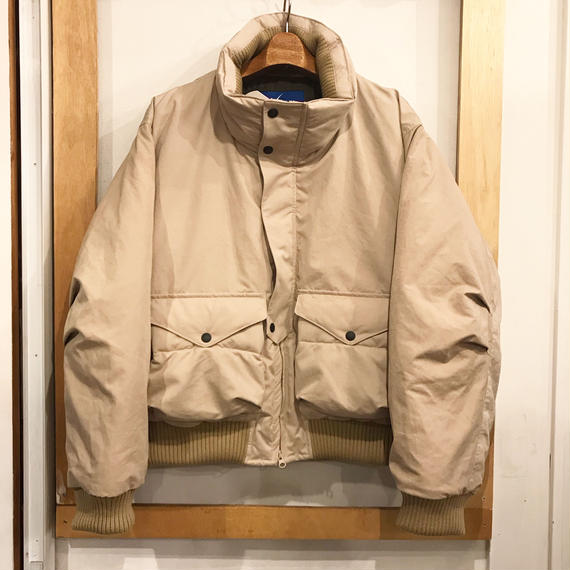 NANGA   SEASIDE JACKET