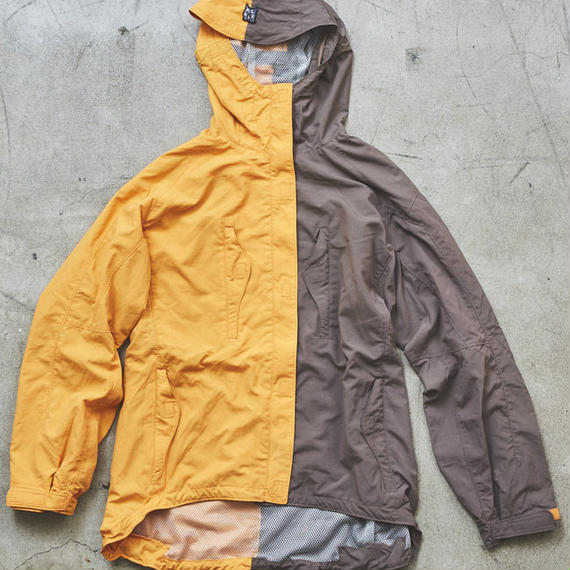 Alexander Lee Chang 50/50 TACTICAL JKT   orange