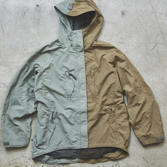 Alexander Lee Chang 50/50 TACTICAL JKT   khaki