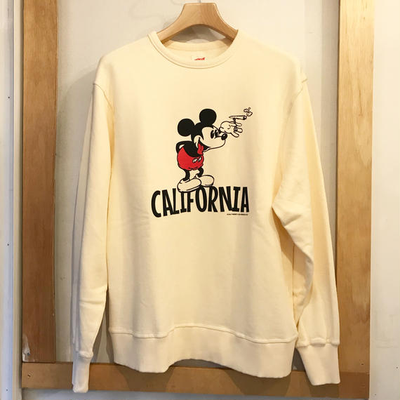 TSPTR  CALIFORNIA SWEAT