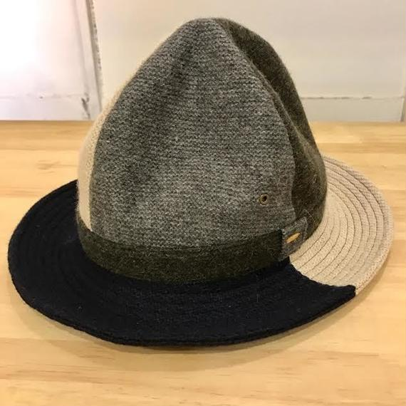 unsm  Carpaccio Hat Knit