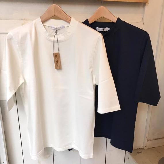 【RICEMAN】 5分丈 Tシャツ