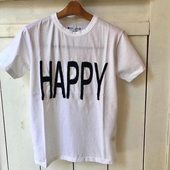【Anti-weathers】HAPPY Tee