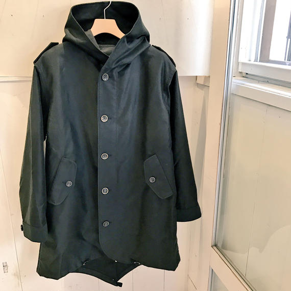 RICEMAN   Mods coat