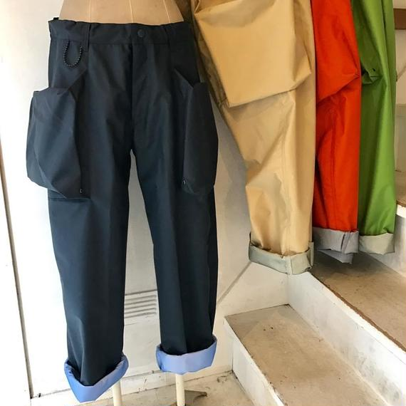 【Anti-weathers】UN DROP PANTS