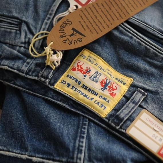 ★  LEVI'S VINTAGE CLOTHING (LVC) / 1920'S BALLOONS ★