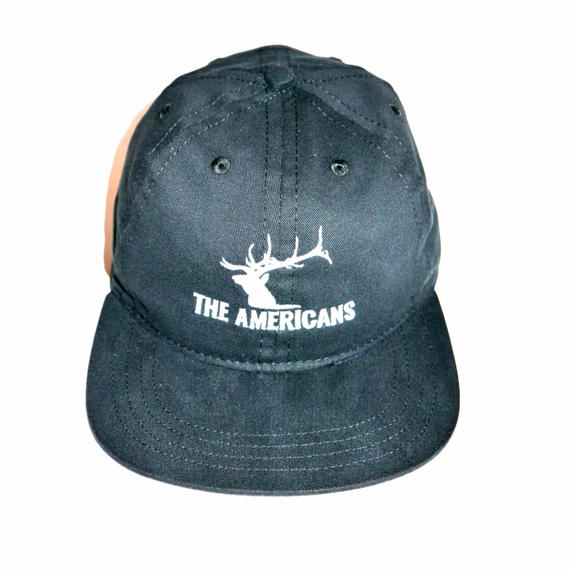 The Americans Cap.