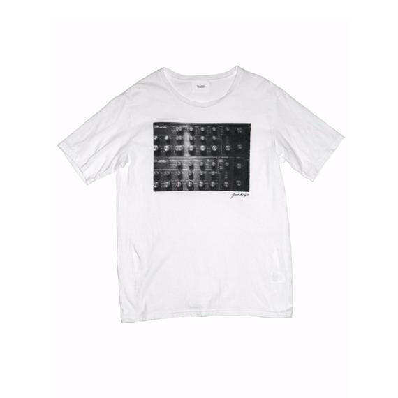 Amplifier T-shirt.
