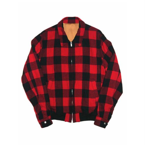 Buffalo Check Sports Jacket.