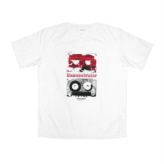 Demo Pocket T-shirt.