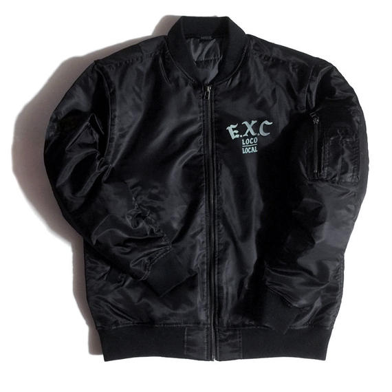 """""""ANTI"""" (MA-1) #EXC-6JK01"""