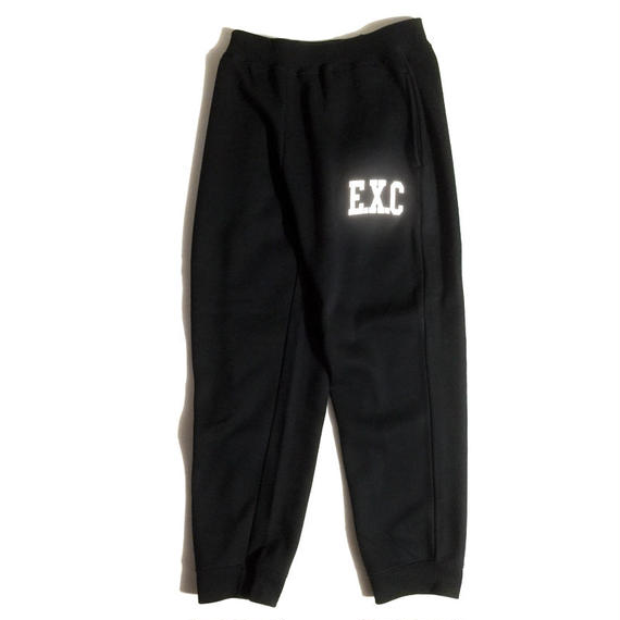 """ACADEMIC"" (BLACK/PANTS) #EXC-BSPT02"