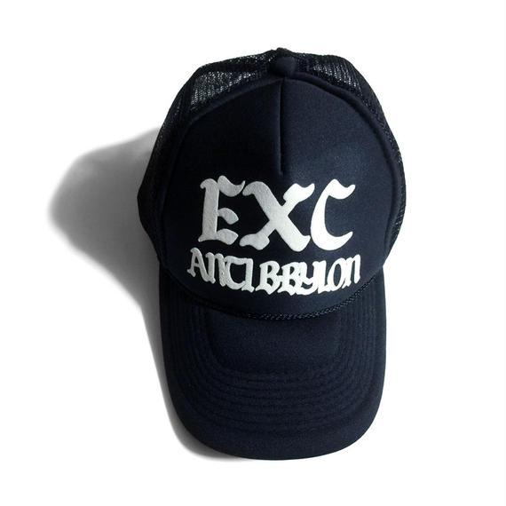 """""""ANTI"""" (MESH) #EXC-6HD01"""
