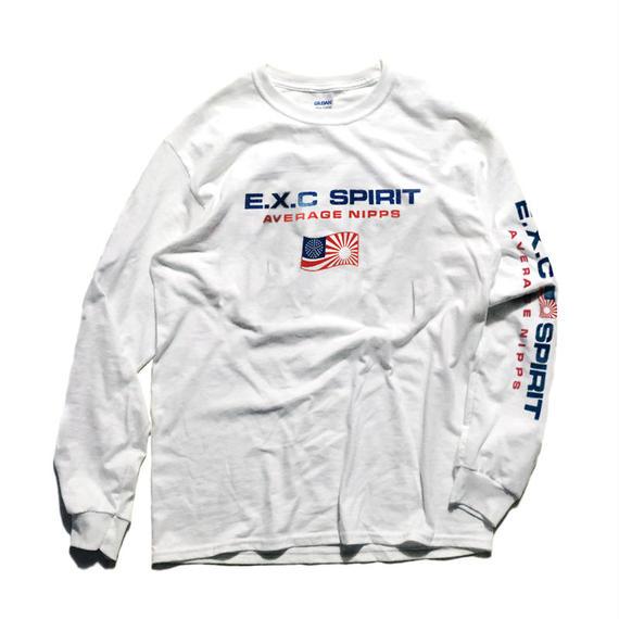 """NIPPS"" (WHITE) #EXC-6LS04"