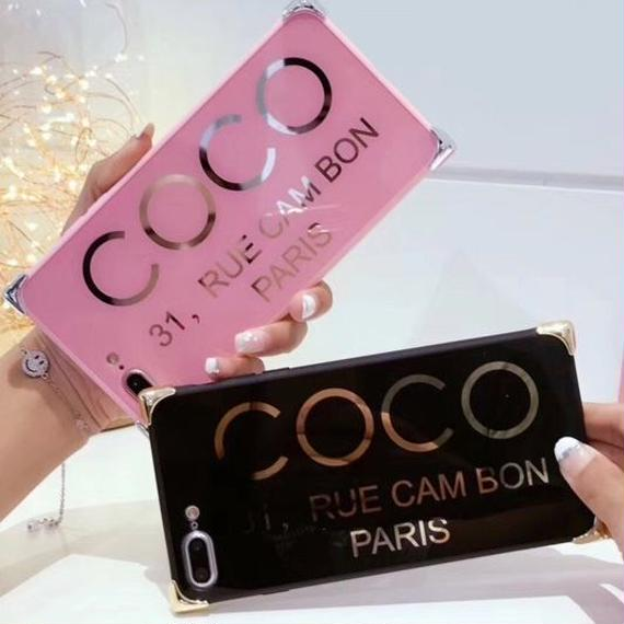 TG-002 COCO iPhone Case
