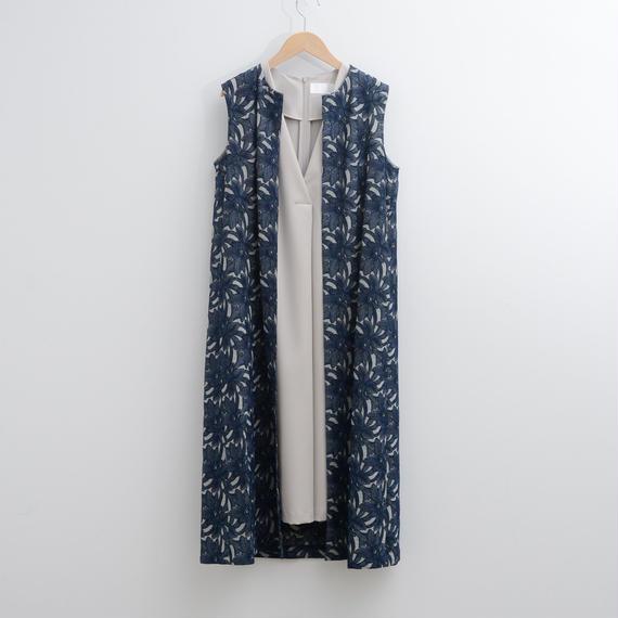 nooy / ロングジレドレス