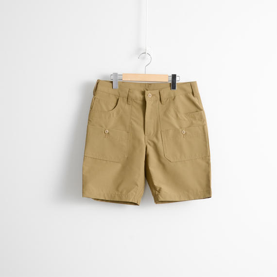 FUJITO / Explorer Shorts
