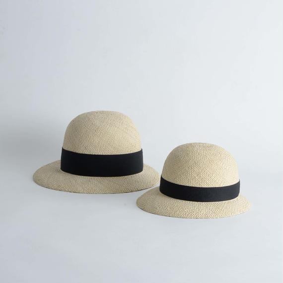 StitchandSew / パナマブルトン帽