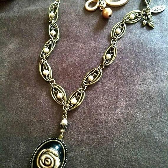 Necklace PNC-82