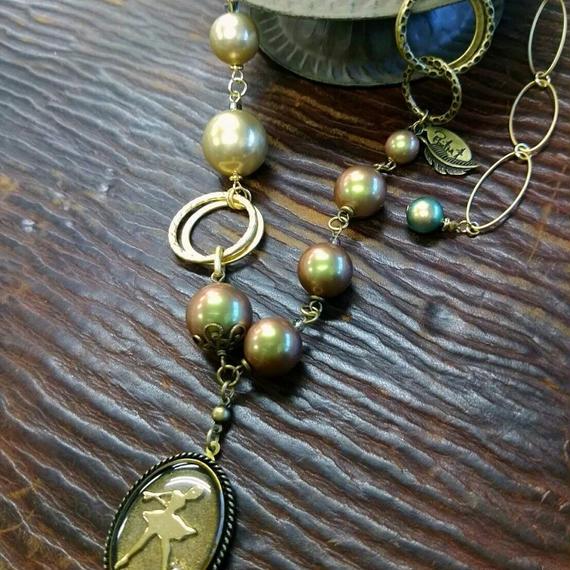 Necklace PNC-73
