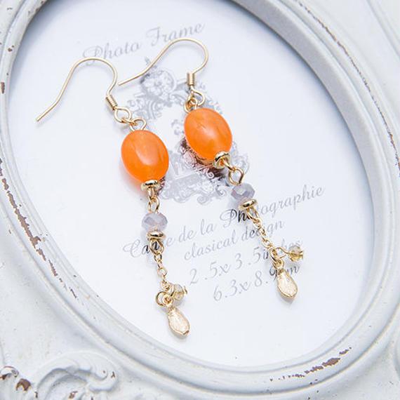 Earrings  PE-61