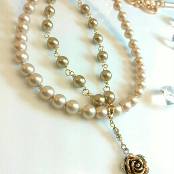 Necklace PNC-118