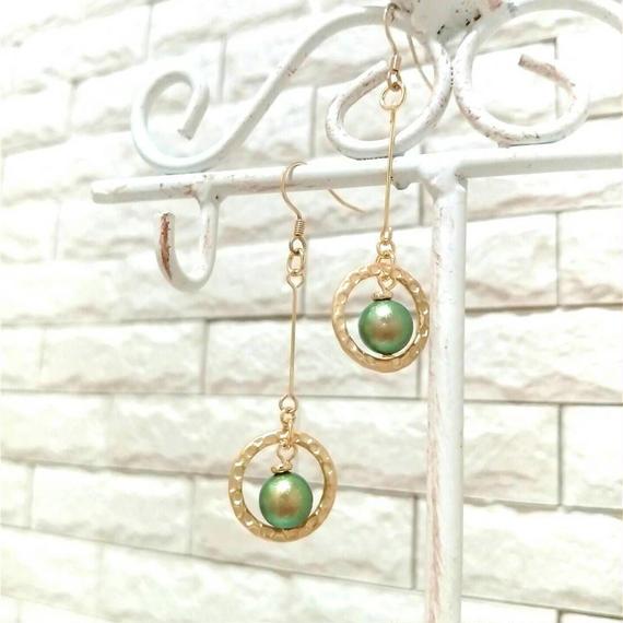 Earrings PE-140