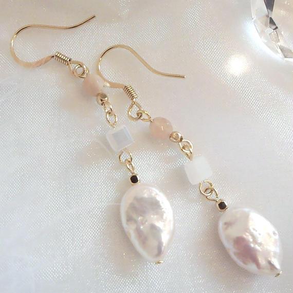 Earrings PE-81