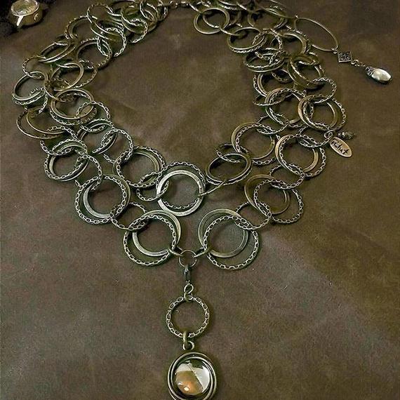Necklace PNC-93