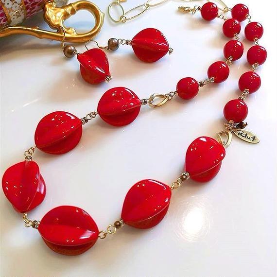 Necklace NC-105
