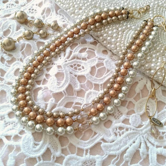 Necklace NC-107
