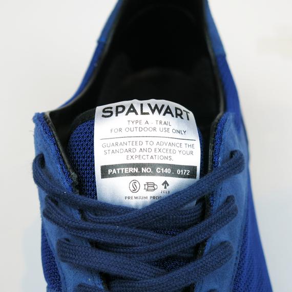 SPALWART / Marathon Trail Mesh