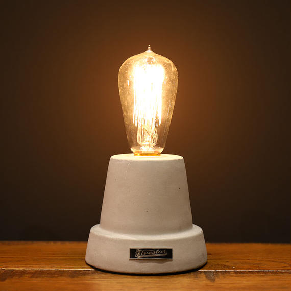 LE HAVRE TABLE LAMP / S