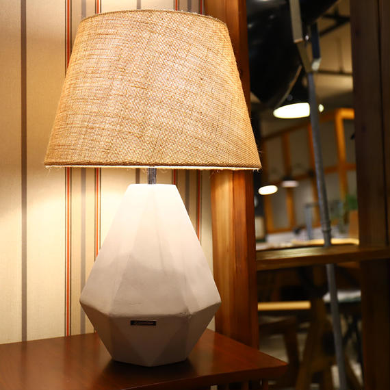 LE HAVRE TABLE LAMP / L