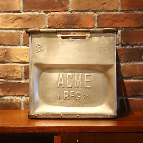 ACME STEEL BOX