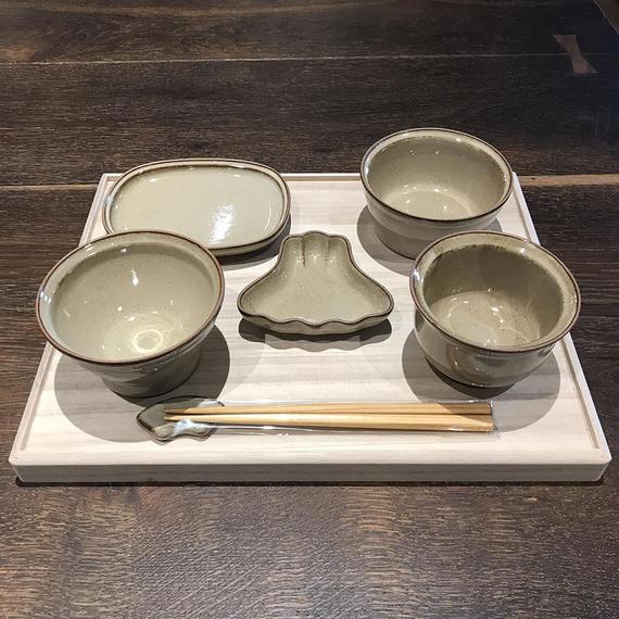 OKUIZOME - beige