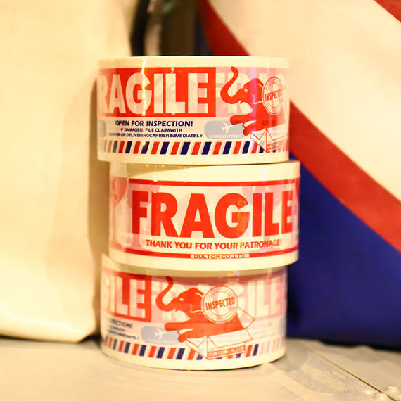 PACKING TAPE #1