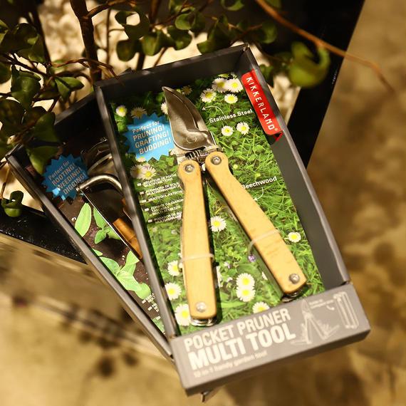 Pocket Pruner Multi Tool