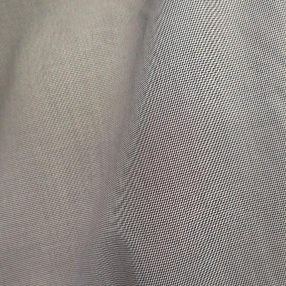スーピマ綿80/2 先染め 千鳥【SPM-8093-YD】50cm