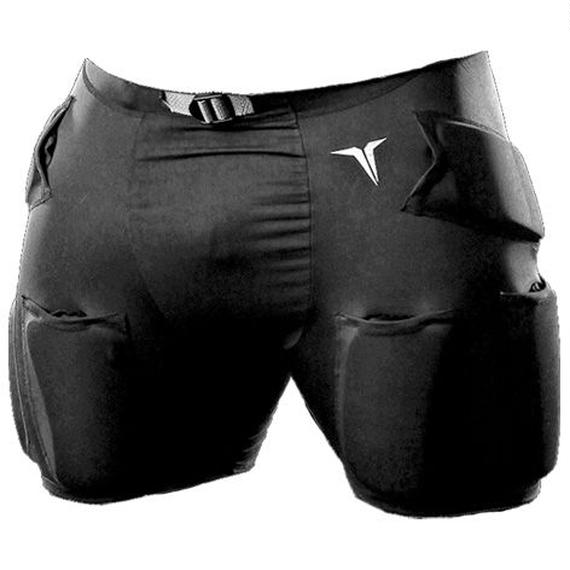 TITIN FORCE™ SHORTS SYSTEM ブラック