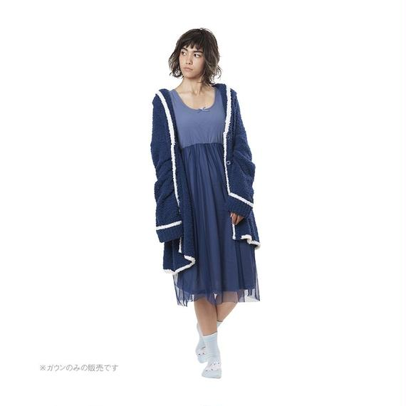【ラビットボア ガウン】P91453-754