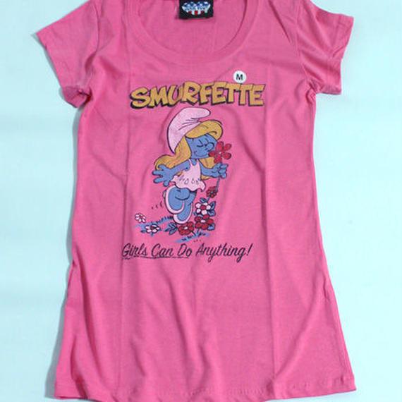 JUNK FOOD Tシャツ pink