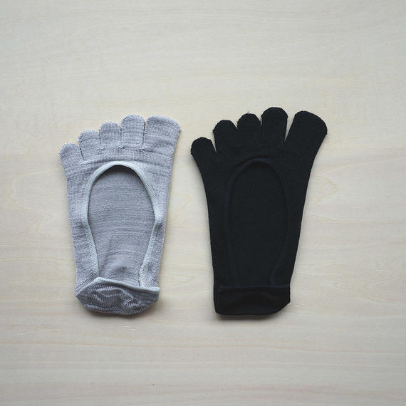 URANUS SHORT 天王星の靴下/silk