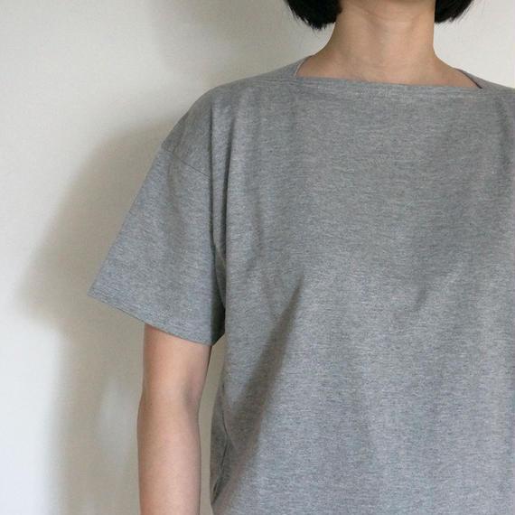 リビングワークTシャツ/ blanc