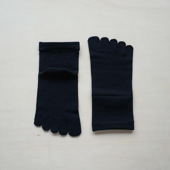 URANUS MIDDLE 23-25 天王星の靴下/silk