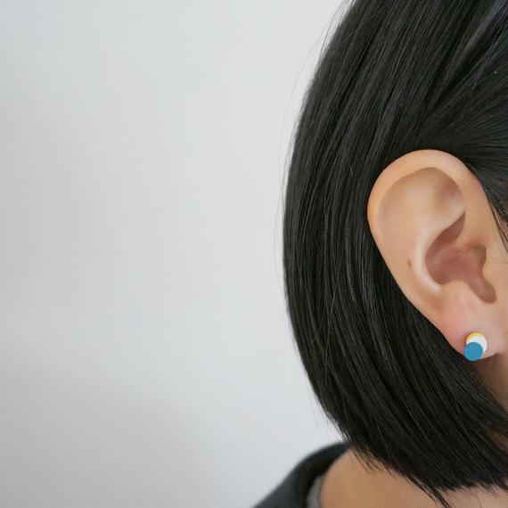 magnetic・earrings /Oy