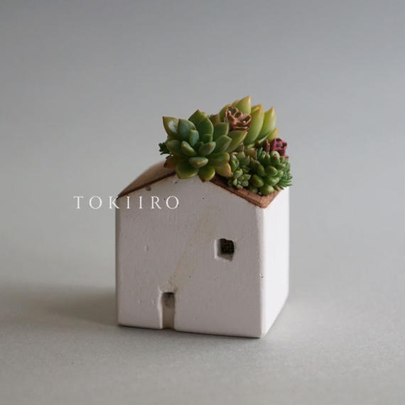 TOKIIRO HOUSE 2017ver.